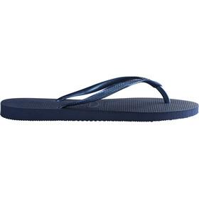 havaianas Slim sandaalit Naiset, navy blue